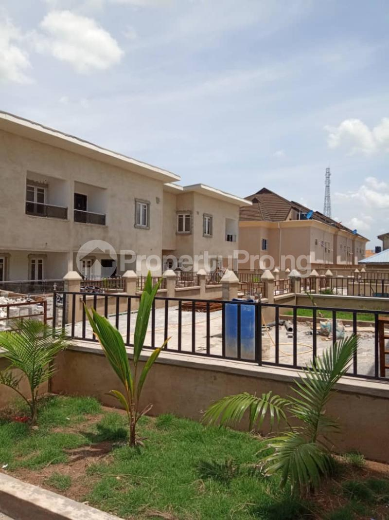4 bedroom Detached Duplex House for sale Laderin estate  Oke Mosan Abeokuta Ogun - 5