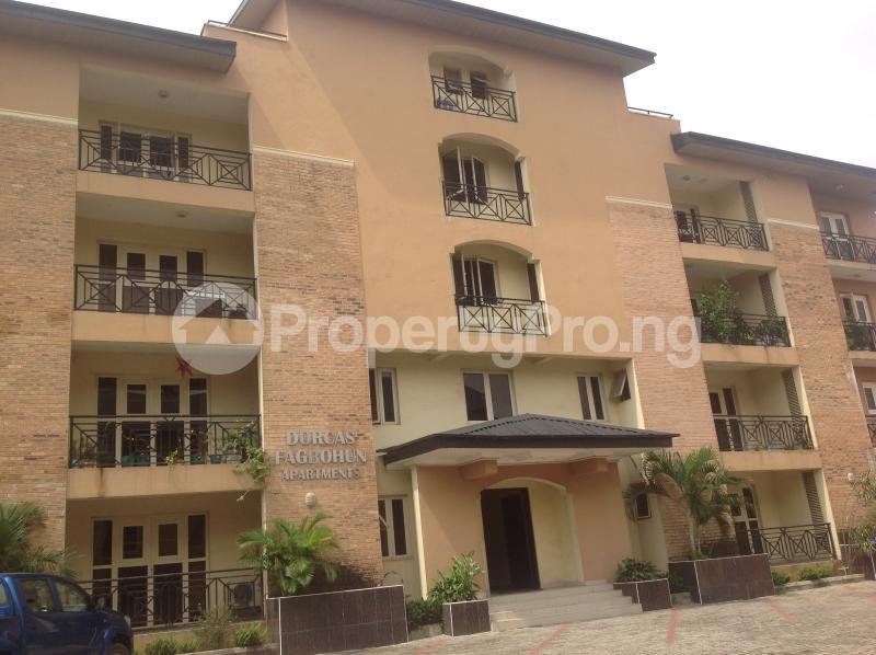 3 bedroom Boys Quarters Flat / Apartment for rent Adeniran Ajao Estate,anthony Village,lagos Anthony Village Maryland Lagos - 0