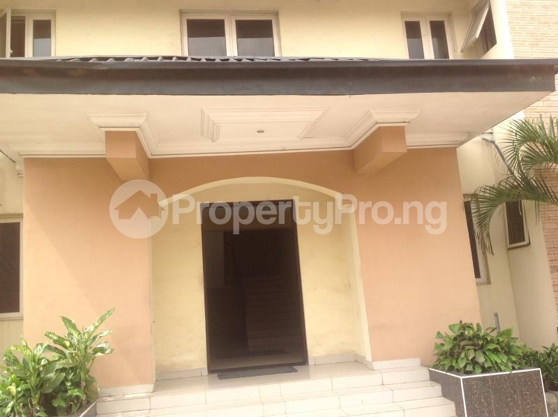 3 bedroom Boys Quarters Flat / Apartment for rent Adeniran Ajao Estate,anthony Village,lagos Anthony Village Maryland Lagos - 1