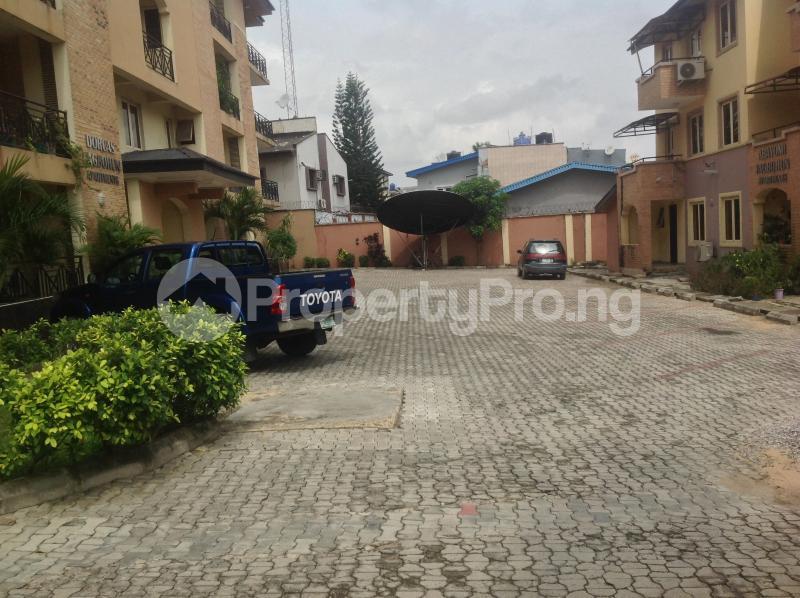 3 bedroom Boys Quarters Flat / Apartment for rent Adeniran Ajao Estate,anthony Village,lagos Anthony Village Maryland Lagos - 3