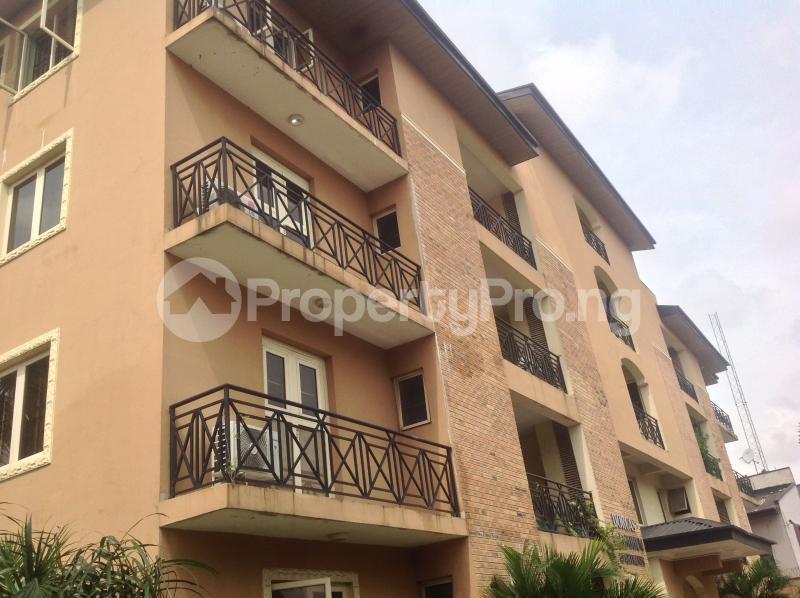 3 bedroom Boys Quarters Flat / Apartment for rent Adeniran Ajao Estate,anthony Village,lagos Anthony Village Maryland Lagos - 5