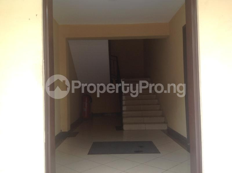 3 bedroom Boys Quarters Flat / Apartment for rent Adeniran Ajao Estate,anthony Village,lagos Anthony Village Maryland Lagos - 2