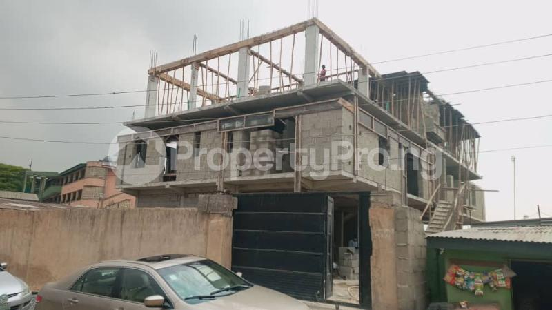 2 bedroom Blocks of Flats for sale Close To Phase 1 Phase 1 Gbagada Lagos - 0