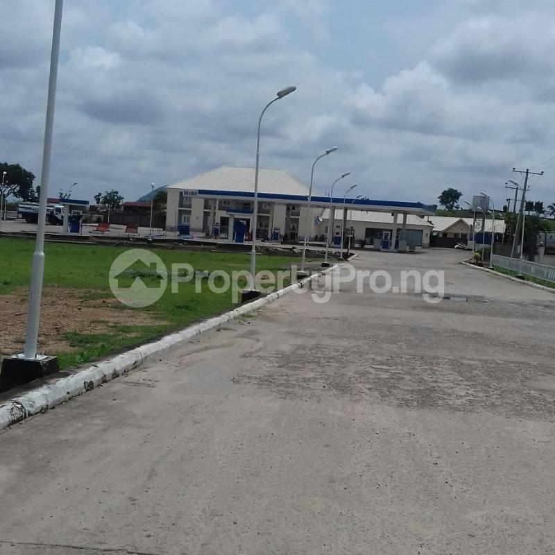 Tank Farm for sale Airport Road Oshodi Lagos - 1