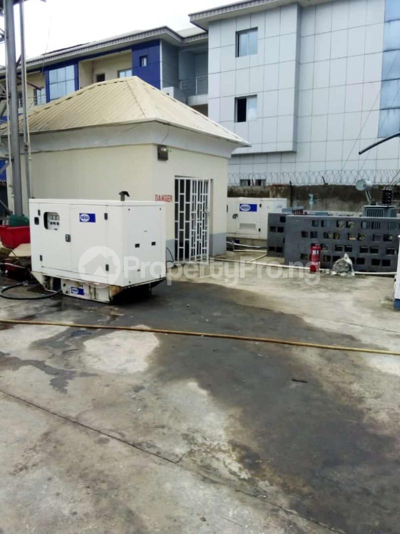 Tank Farm for sale Airport Road Oshodi Lagos - 3