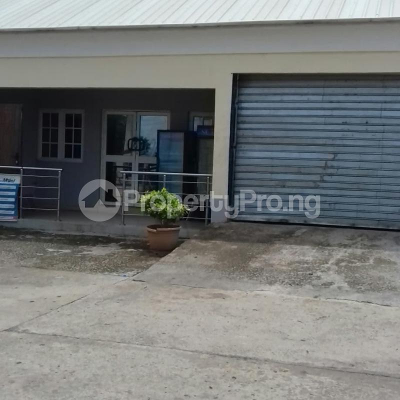 Tank Farm for sale Airport Road Oshodi Lagos - 2