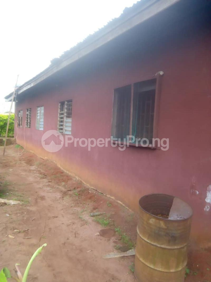 8 bedroom Detached Bungalow House for sale Close to teachers house, Ogida barrack, siloku road Egor Edo - 8