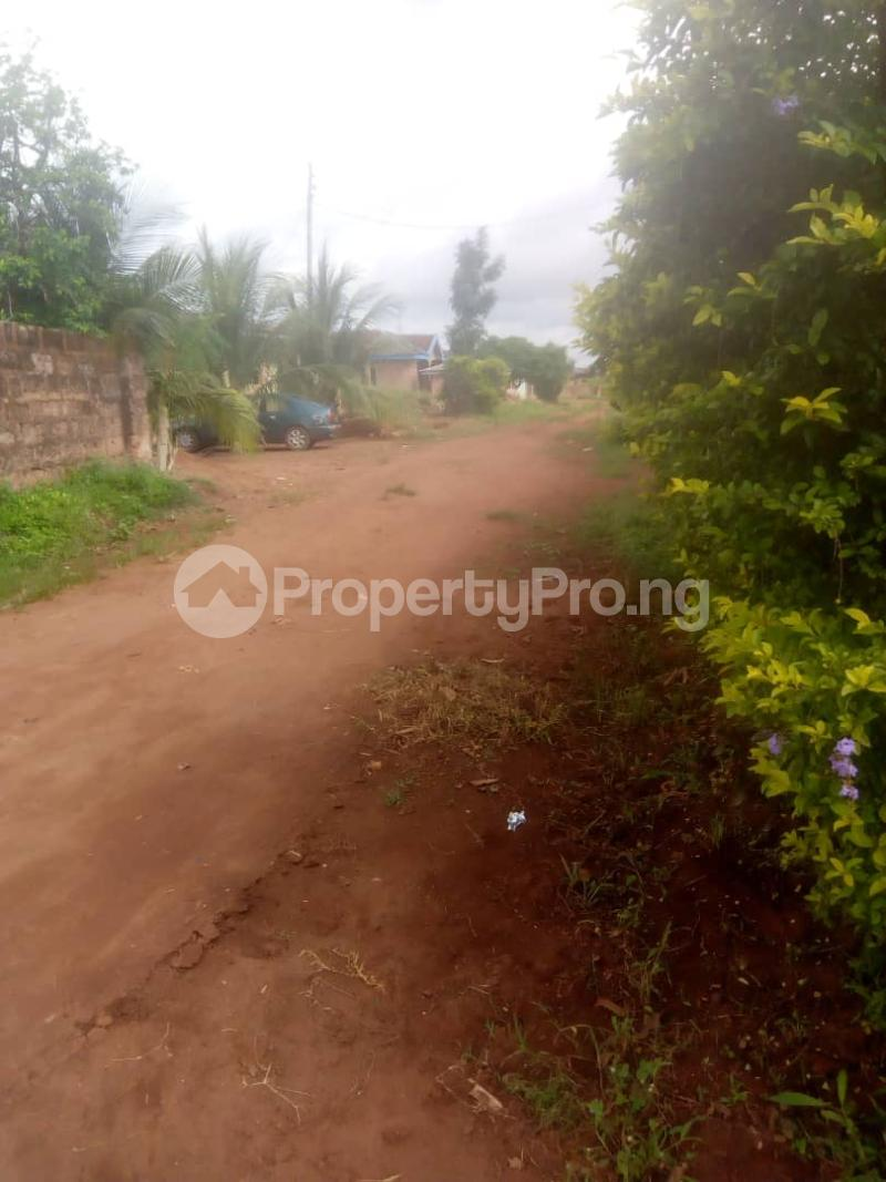 8 bedroom Detached Bungalow House for sale Close to teachers house, Ogida barrack, siloku road Egor Edo - 12