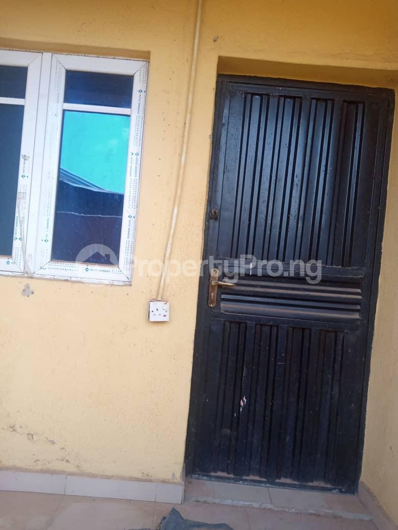 8 bedroom Flat / Apartment for sale Oloya area, Apete ibadan Ibadan Oyo - 9