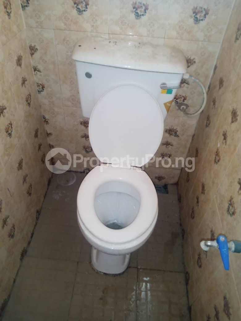 8 bedroom Flat / Apartment for sale Oloya area, Apete ibadan Ibadan Oyo - 8