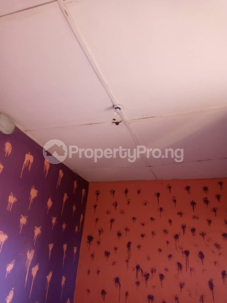8 bedroom Flat / Apartment for sale Oloya area, Apete ibadan Ibadan Oyo - 1