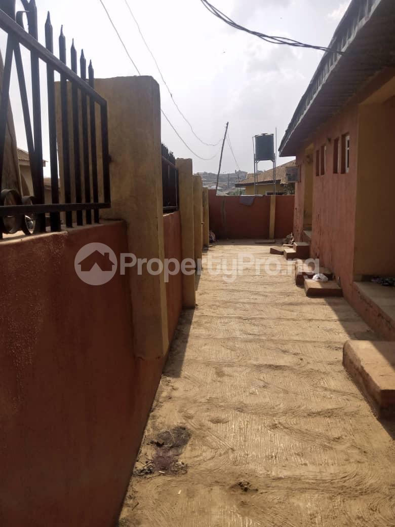 8 bedroom Flat / Apartment for sale Oloya area, Apete ibadan Ibadan Oyo - 7