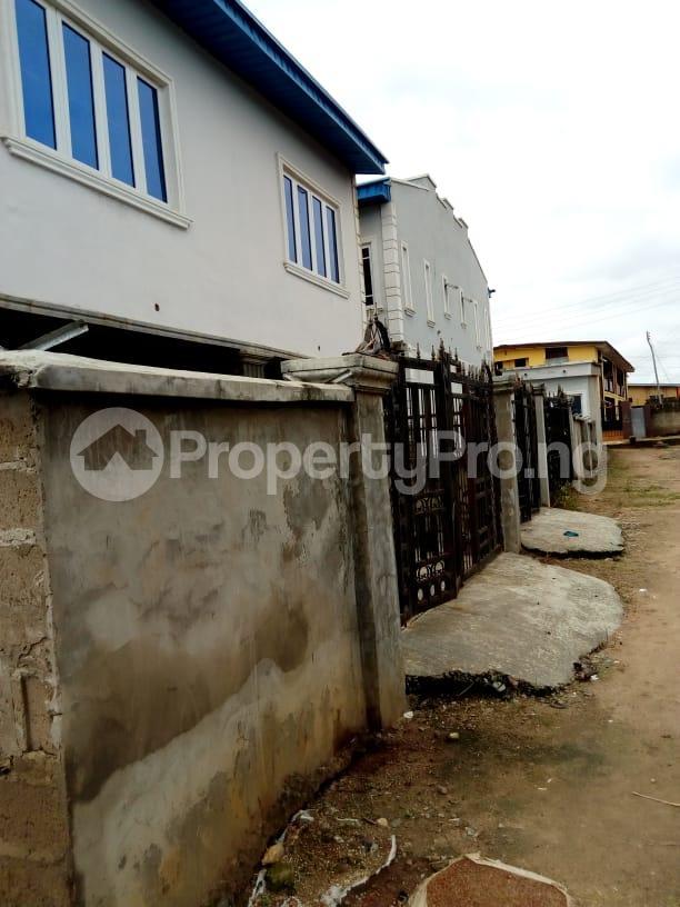 2 bedroom Semi Detached Duplex House for sale Olora, Adebayo area, Ado Ekiti Ado-Ekiti Ekiti - 0