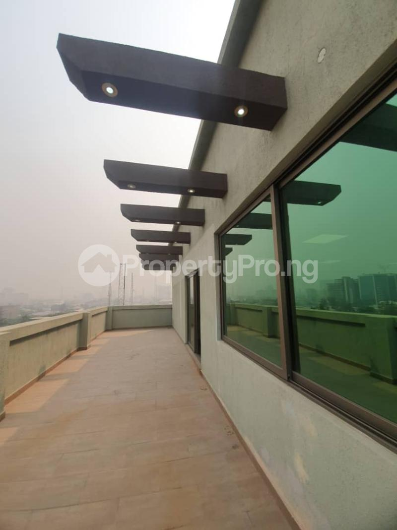Office Space Commercial Property for rent ... Adeola Odeku Victoria Island Lagos - 2