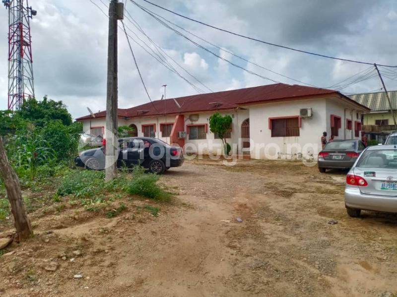 2 bedroom Detached Bungalow House for sale Army Base, kubwa phase 2 Kubwa Abuja - 1