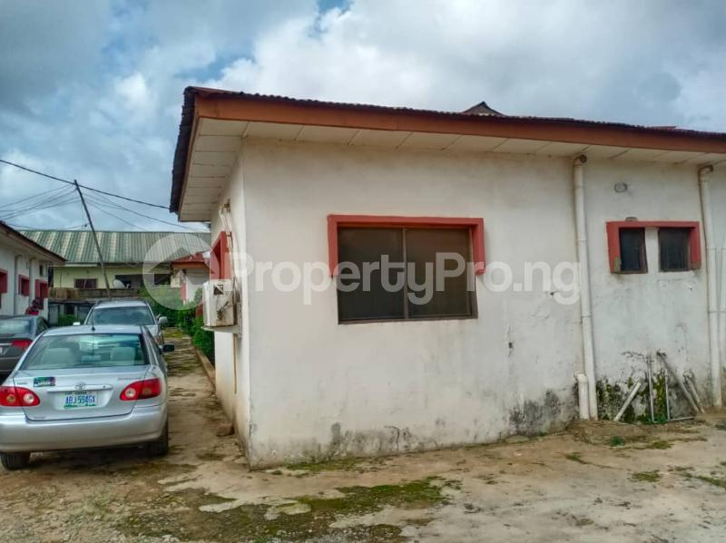 2 bedroom Detached Bungalow House for sale Army Base, kubwa phase 2 Kubwa Abuja - 2
