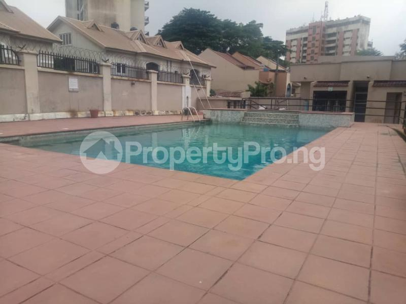 3 bedroom Blocks of Flats House for rent Osborne foreshore  Osborne Foreshore Estate Ikoyi Lagos - 2
