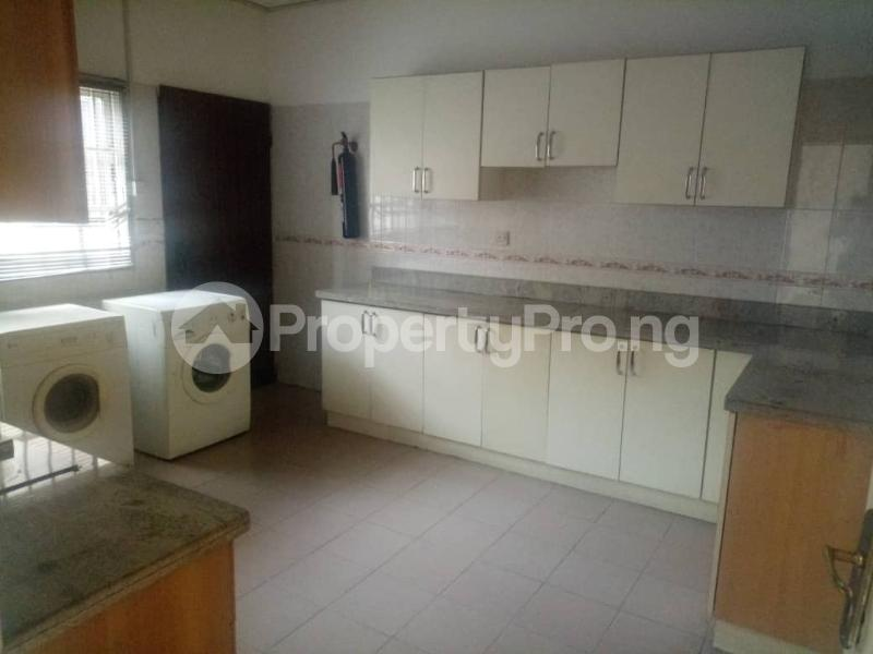 3 bedroom Blocks of Flats House for rent Osborne foreshore  Osborne Foreshore Estate Ikoyi Lagos - 1