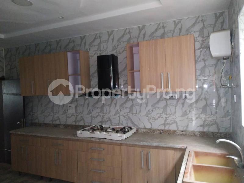 3 bedroom Boys Quarters for sale Awuse Estate Opebi Opebi Ikeja Lagos - 4