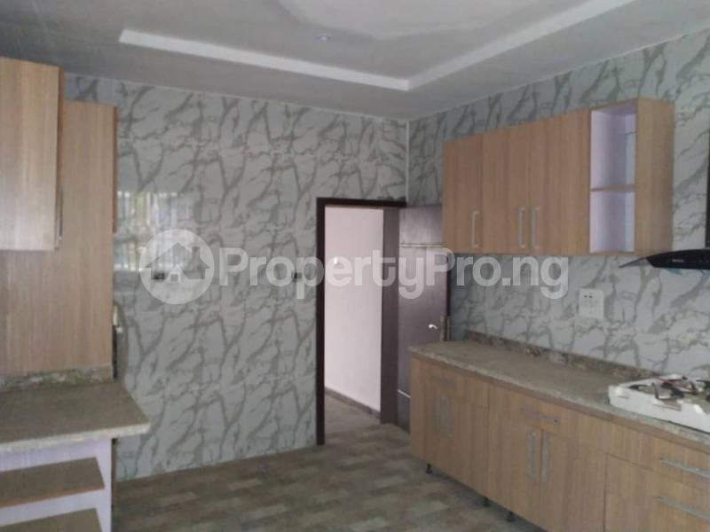 3 bedroom Boys Quarters for sale Awuse Estate Opebi Opebi Ikeja Lagos - 3