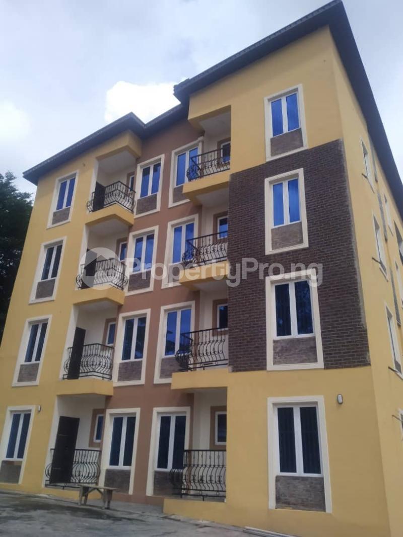3 bedroom Boys Quarters for sale Awuse Estate Opebi Opebi Ikeja Lagos - 0