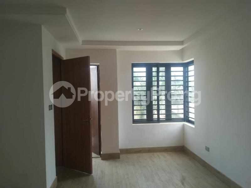 3 bedroom Boys Quarters for sale Awuse Estate Opebi Opebi Ikeja Lagos - 1