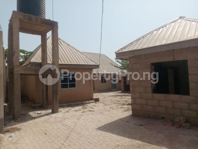 Semi Detached Bungalow for sale   Kaduna South Kaduna - 13