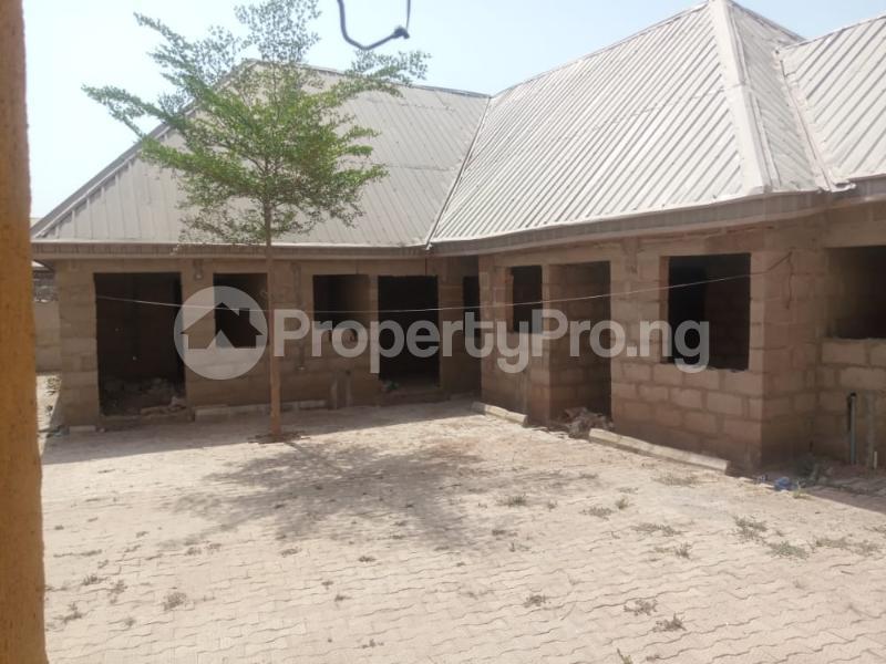 Semi Detached Bungalow for sale   Kaduna South Kaduna - 1