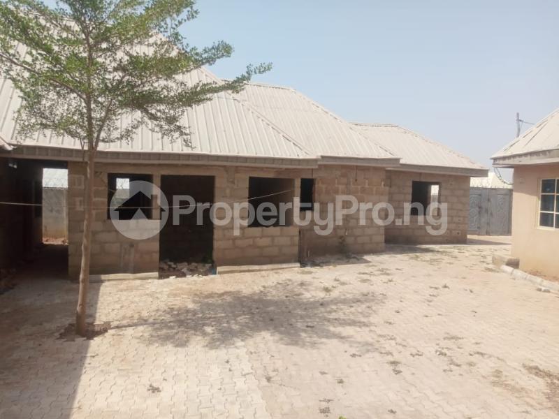Semi Detached Bungalow for sale   Kaduna South Kaduna - 0
