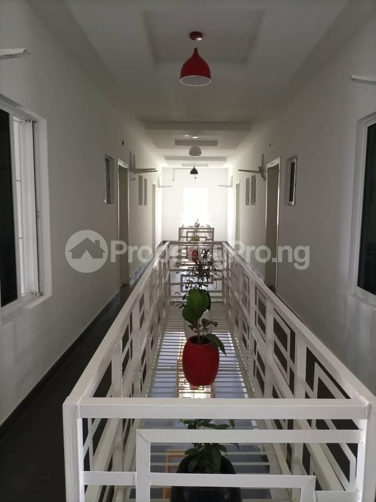 1 bedroom mini flat  Studio Apartment Flat / Apartment for sale Akodo Ajah Lagos - 8