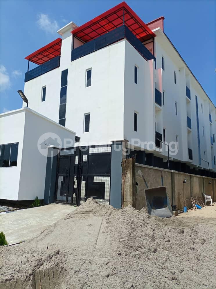 1 bedroom mini flat  Studio Apartment Flat / Apartment for sale Akodo Ajah Lagos - 0