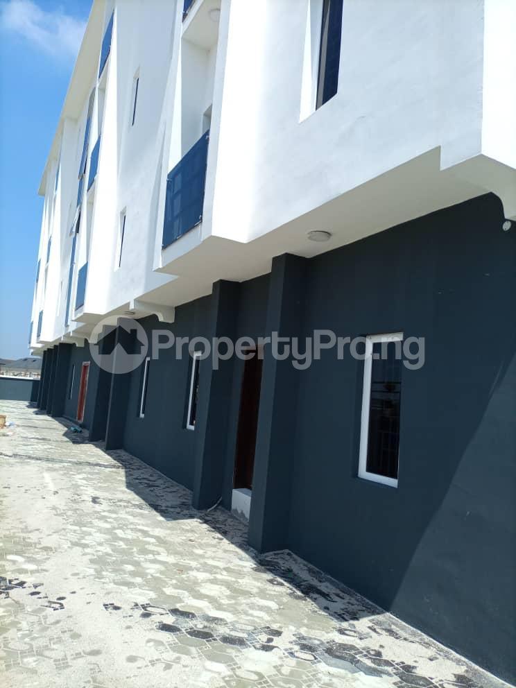 1 bedroom mini flat  Studio Apartment Flat / Apartment for sale Akodo Ajah Lagos - 2
