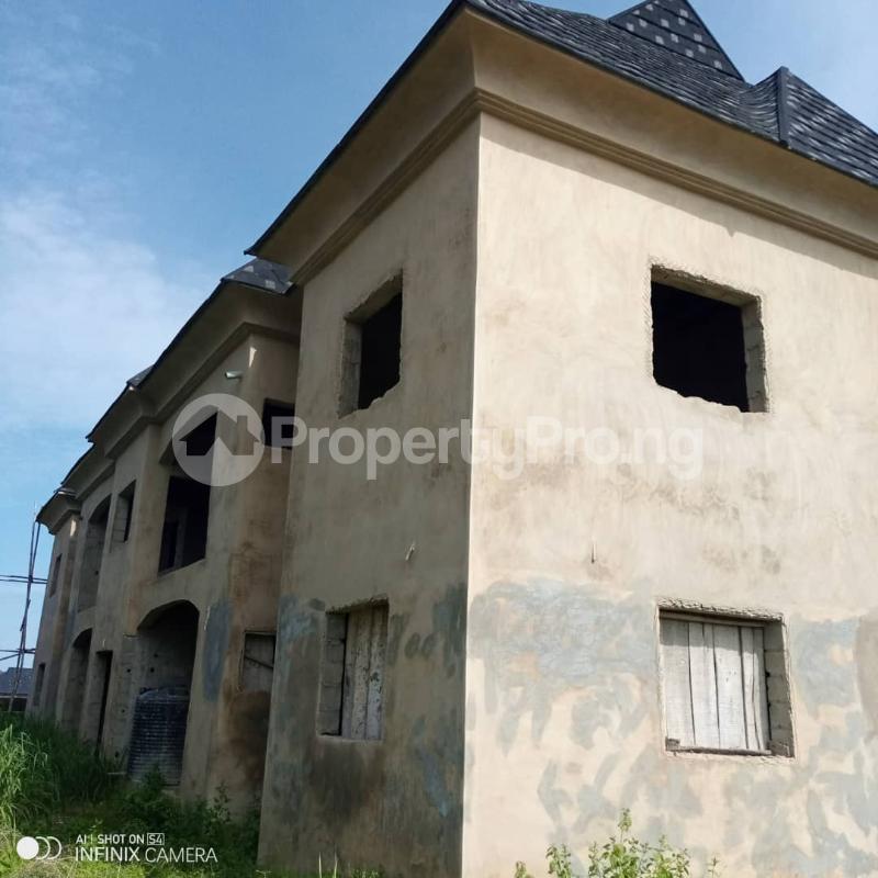 10 bedroom Self Contain Flat / Apartment for sale Valley View Estate Ebute Ikorodu Lagos - 1