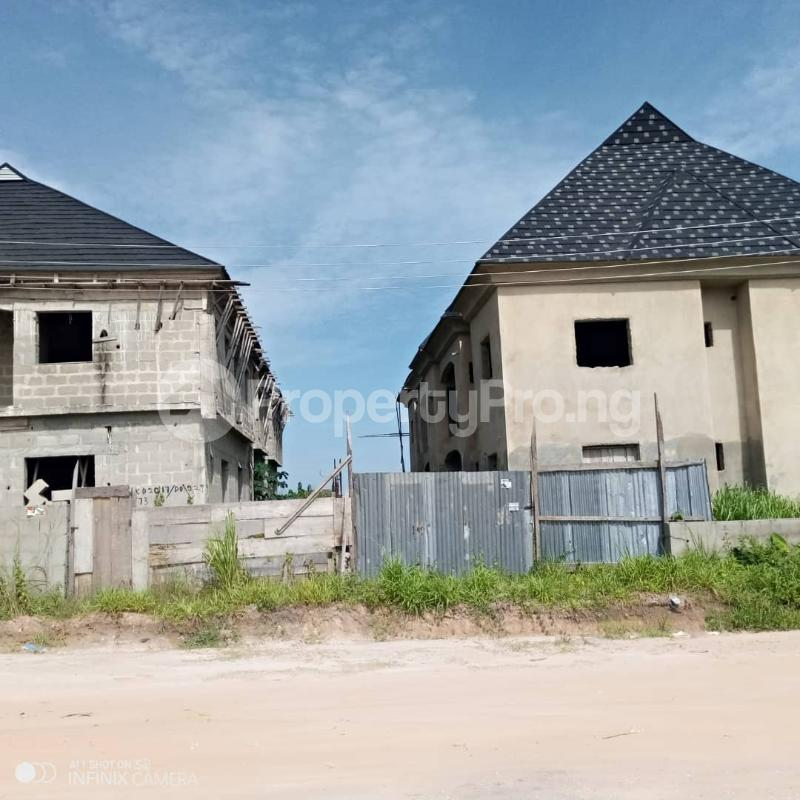 10 bedroom Self Contain Flat / Apartment for sale Valley View Estate Ebute Ikorodu Lagos - 4