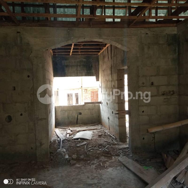 10 bedroom Self Contain Flat / Apartment for sale Valley View Estate Ebute Ikorodu Lagos - 9
