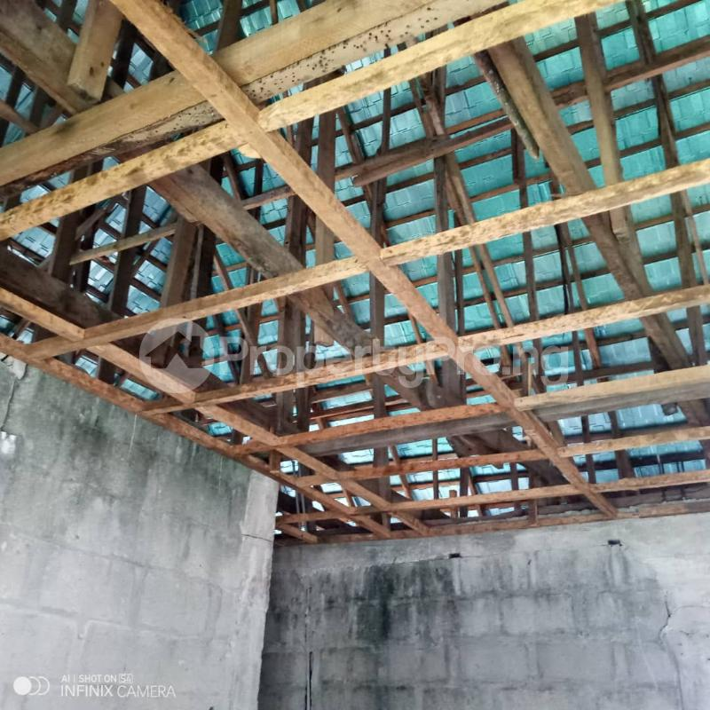 10 bedroom Self Contain Flat / Apartment for sale Valley View Estate Ebute Ikorodu Lagos - 6