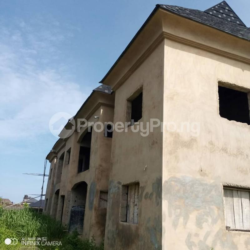10 bedroom Self Contain Flat / Apartment for sale Valley View Estate Ebute Ikorodu Lagos - 3