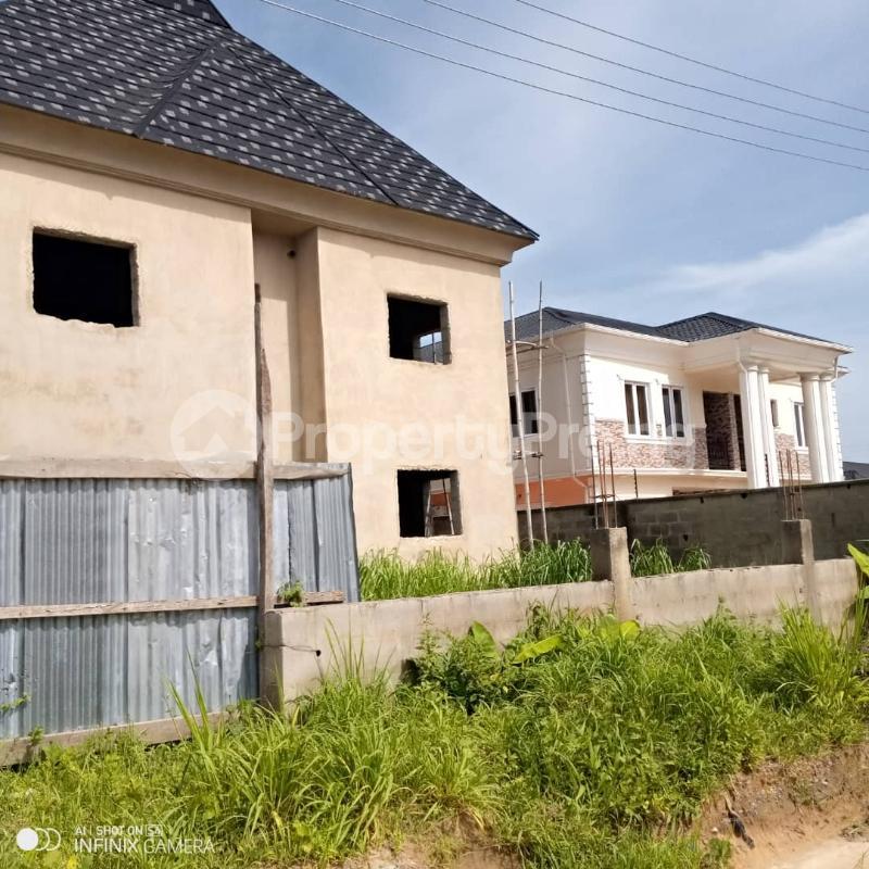 10 bedroom Self Contain Flat / Apartment for sale Valley View Estate Ebute Ikorodu Lagos - 2