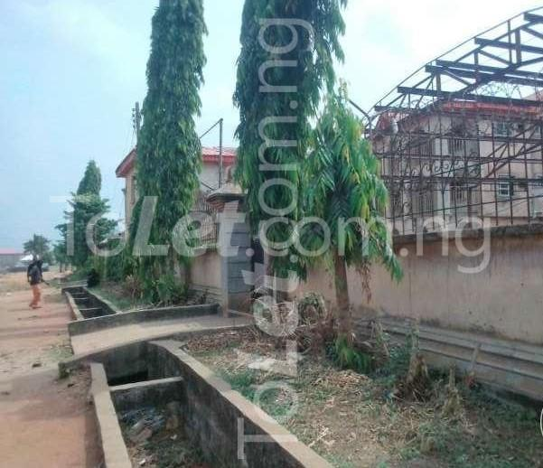 Commercial Property for sale Off Sapele Road Oredo Edo - 12