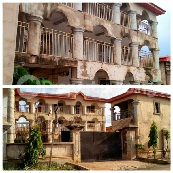 10 bedroom Hotel/Guest House for sale Sapele Road; Benin City, Central Edo - 0