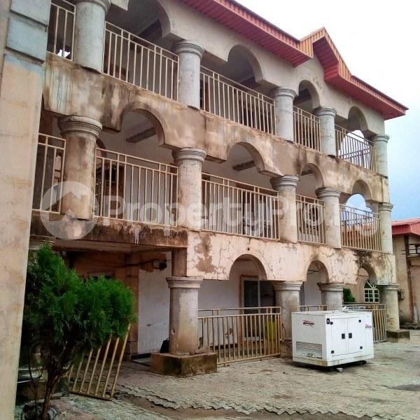 10 bedroom Hotel/Guest House for sale Sapele Road; Benin City, Central Edo - 4