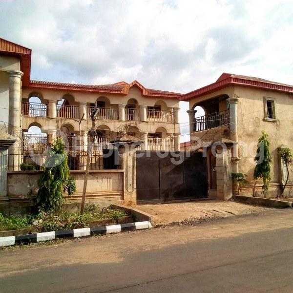 10 bedroom Hotel/Guest House for sale Sapele Road; Benin City, Central Edo - 1