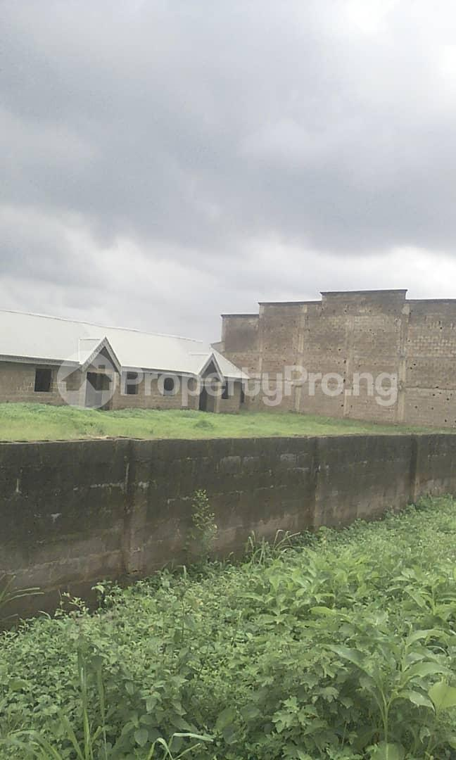 4 bedroom Event Centre Commercial Property for sale Iyana Church Egbeda Oyo - 2