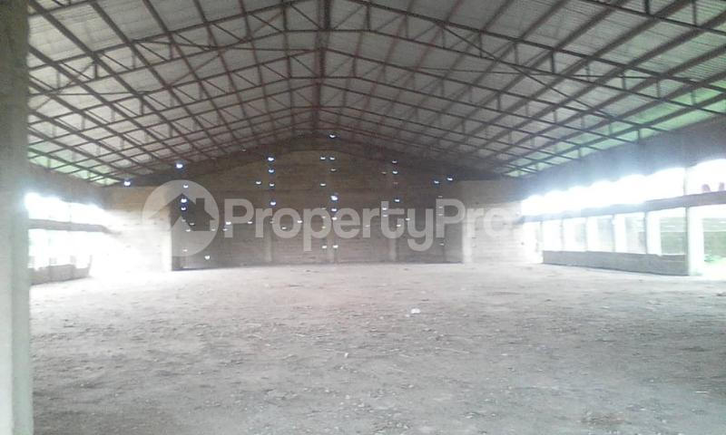 4 bedroom Event Centre Commercial Property for sale Iyana Church Egbeda Oyo - 0