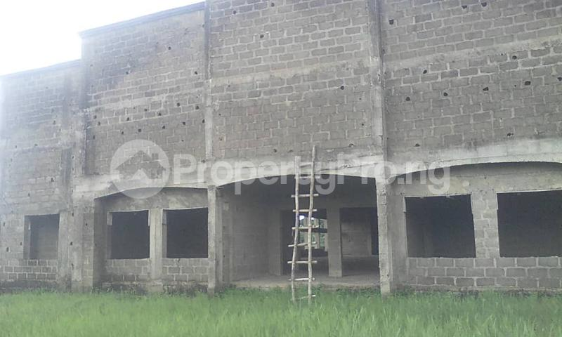 4 bedroom Event Centre Commercial Property for sale Iyana Church Egbeda Oyo - 1