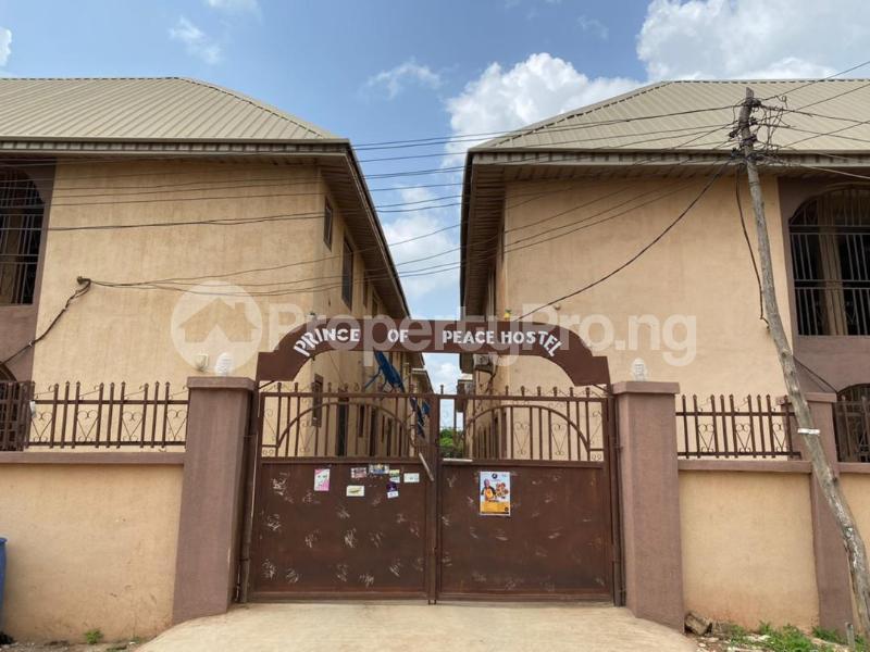 10 bedroom House for sale Lautech Ogbomoso Ogbomosho Oyo - 3