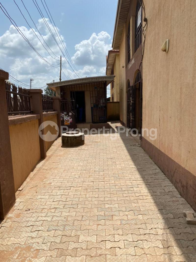 10 bedroom House for sale Lautech Ogbomoso Ogbomosho Oyo - 2