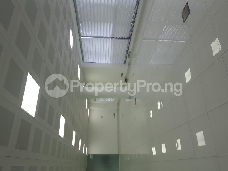 Office Space for rent Adeola Odeku Victoria Island Lagos - 3