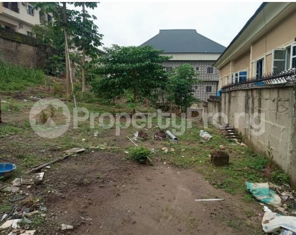Residential Land Land for sale Magodo Gra Phase 2 Magodo GRA Phase 2 Kosofe/Ikosi Lagos - 0