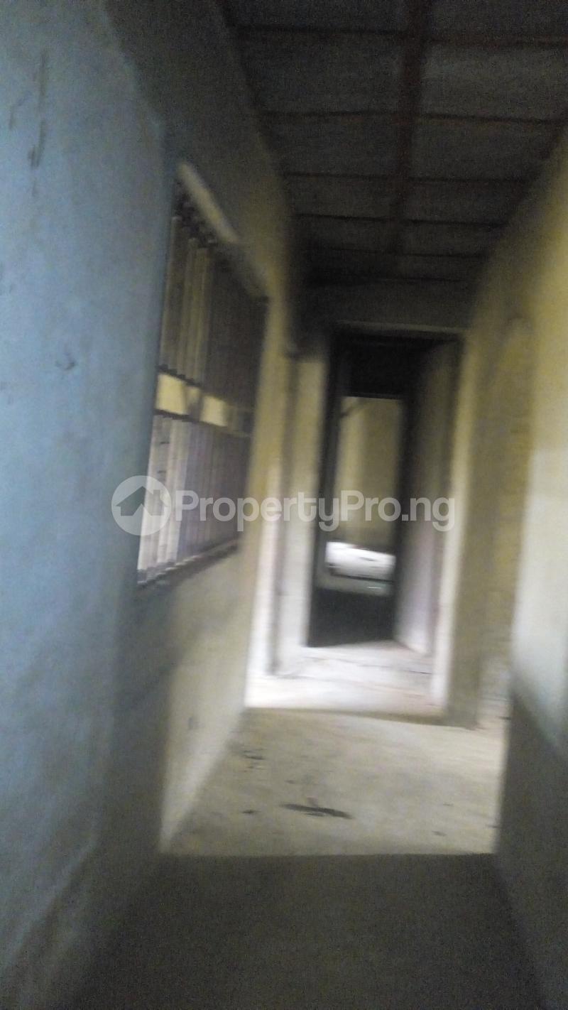 5 bedroom Detached Duplex for sale Olubadan Estate Gbagi Iwo Road Iwo Rd Ibadan Oyo - 4